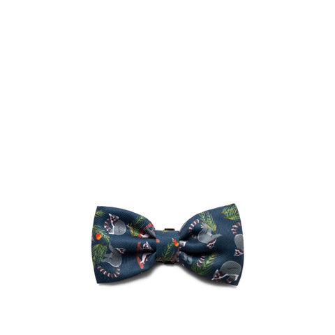 Zee.Dog Mango Bow Tie - Apparel, Dogs, Zee.Dog - Shop Vanillapup