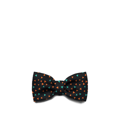 Zee.Dog Triangles Bow Tie - Shop Vanillapup Online Pet Shop