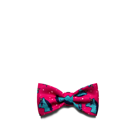 Zee.Dog Uni Bow Tie - Apparel, Dogs, Zee.Dog - Shop Vanillapup