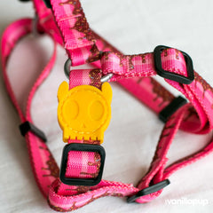 Zee.Dog Cake Step-in Dog Harness - Shop Vanillapup Online Pet Shop