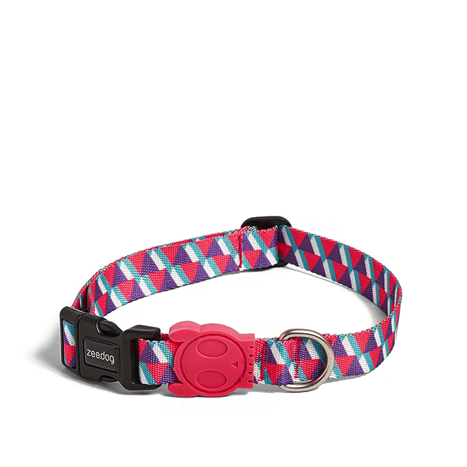 Zee.Dog Adria Dog Collar - Collars, Dogs, Zee.Dog - Shop Vanillapup - Online Pet Shop