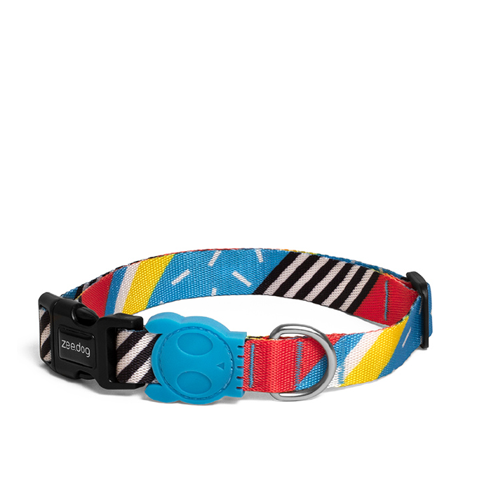 Zee.Dog Brooklyn Dog Collar - Collars, Dogs, Zee.Dog - Shop Vanillapup - Online Pet Shop