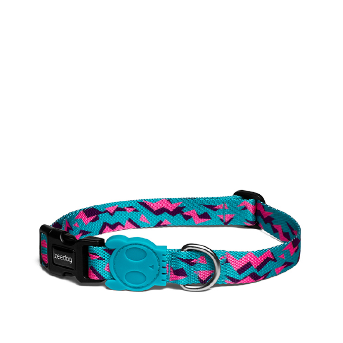 Zee.Dog Crosby Dog Collar
