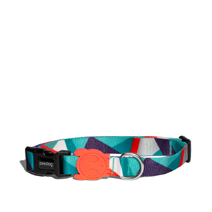 Zee.Dog Ella Dog Collar - Collars, Dogs, Zee.Dog - Shop Vanillapup