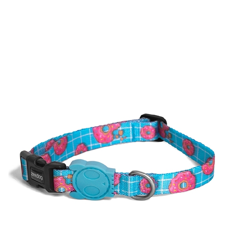 Zee.Dog Homer Dog Collar - Collars, Dogs, Zee.Dog - Shop Vanillapup