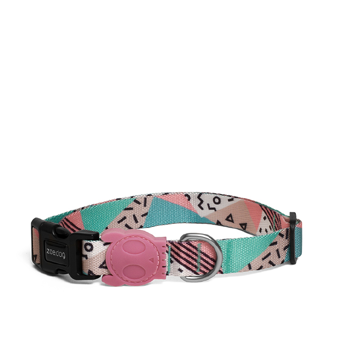 Zee.Dog Memphis Dog Collar - Collars, Dogs, Zee.Dog - Shop Vanillapup