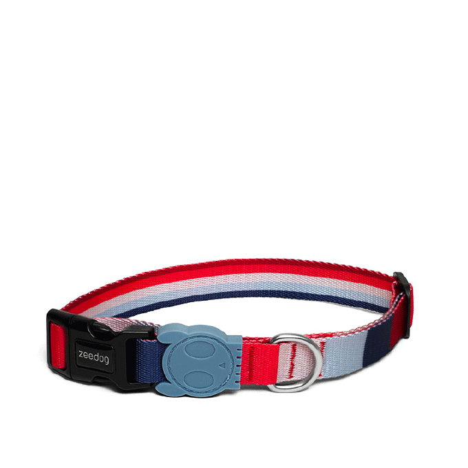 Zee.Dog Oregon Dog Collar - Collars, Dogs, Zee.Dog - Shop Vanillapup - Online Pet Shop