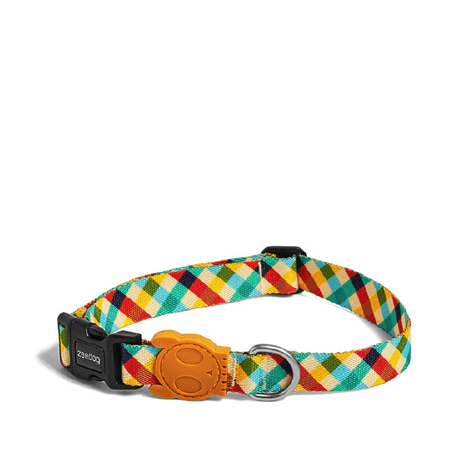 Zee.Dog Phantom Dog Collar - Vanillapup Online Pet Shop
