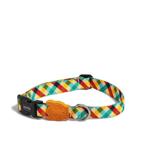 Zee.Dog Phantom Dog Collar - Collars, Dogs, Zee.Dog - Shop Vanillapup
