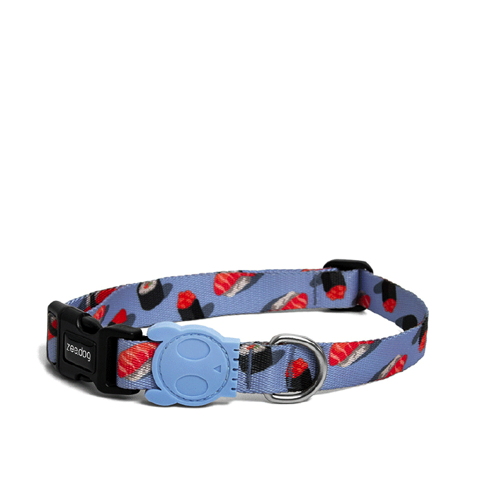 Zee.Dog Wasabi Dog Collar