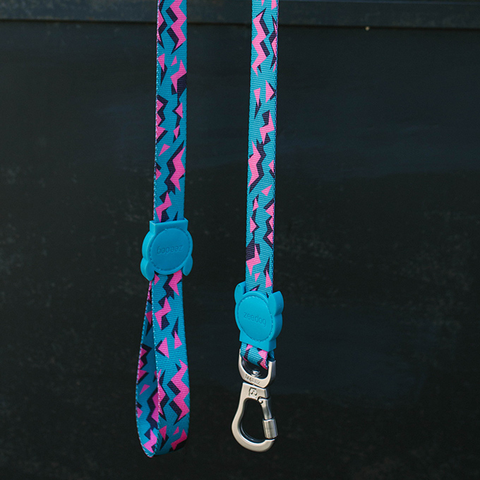 Zee.Dog Crosby Dog Leash - Dogs, Leashes, Zee.Dog - Shop Vanillapup - Online Pet Shop
