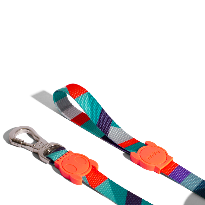 Zee.Dog Ella Dog Leash - Dogs, Leashes, Zee.Dog - Shop Vanillapup - Online Pet Shop
