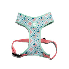 Zee.Dog Marcuch Air Mesh Harness - Dogs, Harnesses, New, Walking, Zee.Dog - Vanillapup - Online Pet Shop