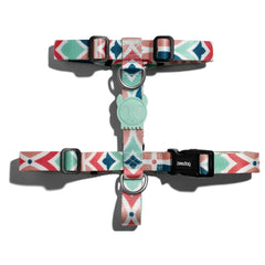 Zee.Dog Marcuch Dog H-Harness