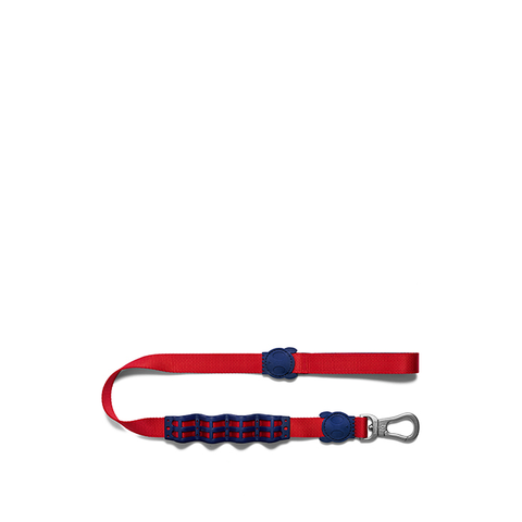 Zee.Dog Tommy Ruff Shock Absorbent Dog Leash - Dogs, Leashes, Zee.Dog - Shop Vanillapup - Online Pet Shop