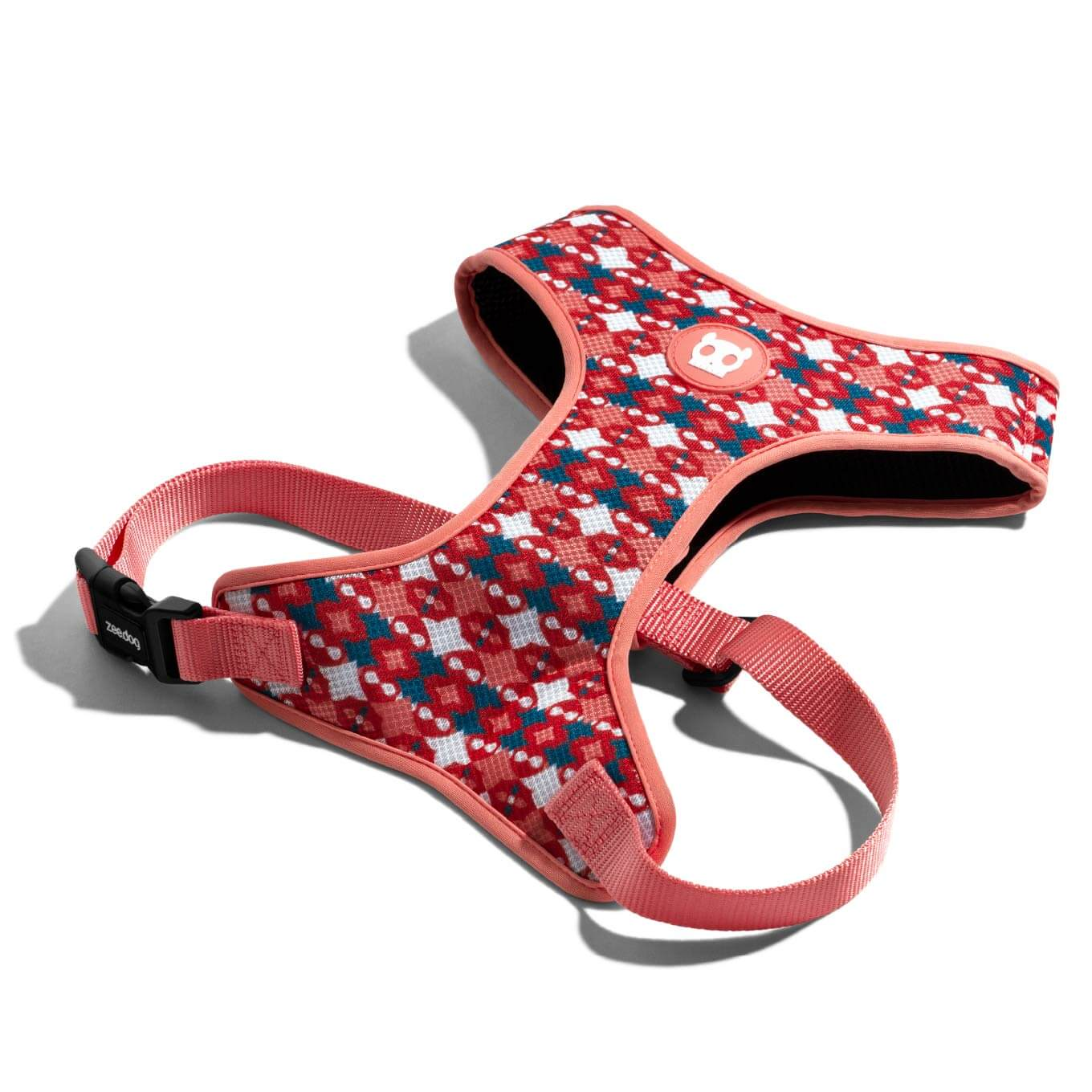 Zee.Dog Samé Air Mesh Harness - Vanillapup Online Pet Store