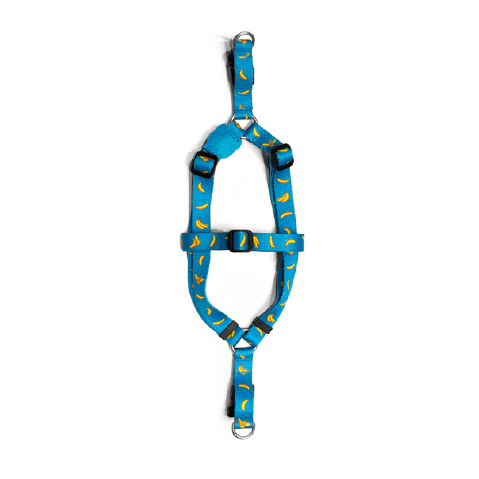 Zee.Dog Banana Shake Step-in Dog Harness - Shop Vanillapup Online Pet Shop