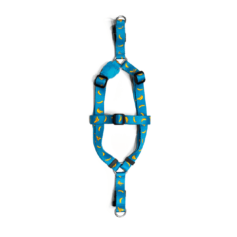 Zee.Dog Banana Shake Step-in Dog Harness