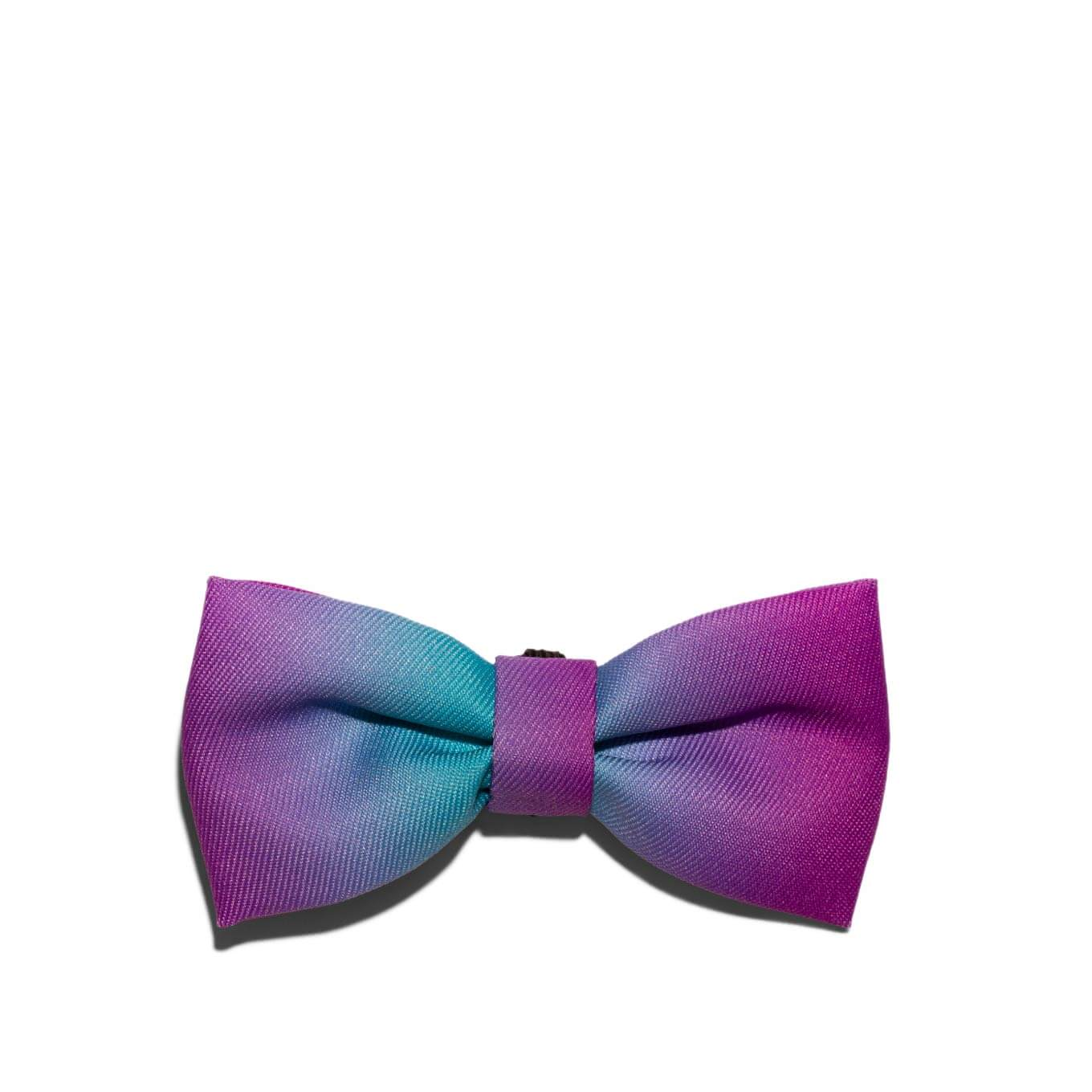 Zee.Dog Wave Bow Tie - Vanillapup Online Pet Store