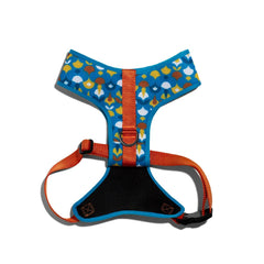 Zee.Dog Yansun Air Mesh Harness