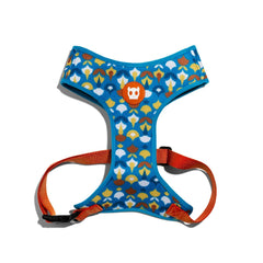 Zee.Dog Yansun Air Mesh Harness - Vanillapup Online Pet Store