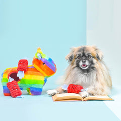 ZippyPaws Pinata Burrow Toy - Shop Vanillapup Online Pet Shop