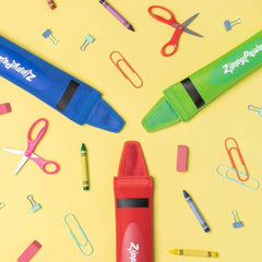 ZippyPaws Firehose Crayon - Shop Vanillapup Online Pet Shop