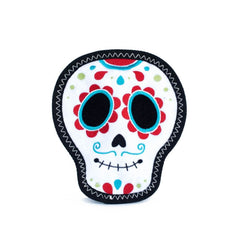 ZippyPaws Z-Stitch® Santiago the Sugar Skull - Shop Vanillapup Online Pet Shop