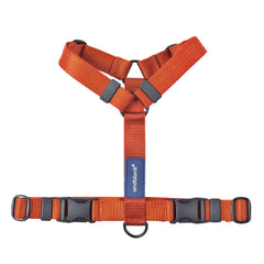andblank® H Harness | Brick - Vanillapup Online Pet Store
