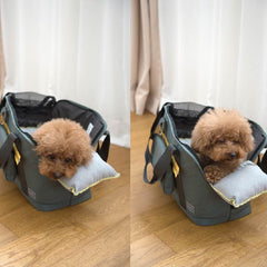 andblank® Pet Carrier Cushion - andblank, Cats, Dogs, Pet Carriers - Shop Vanillapup - Online Pet Shop