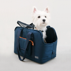 andblank® Pet Carrier - andblank, Dogs, Latte, Pet Carriers, Starter Pack - Vanillapup - Online Pet Shop