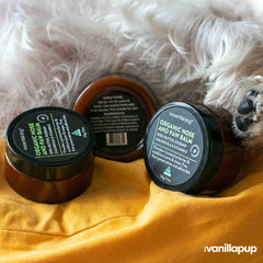 Essential Dog Organic Nose and Paw Balm (50g) - Shop Vanillapup Online Pet Shop