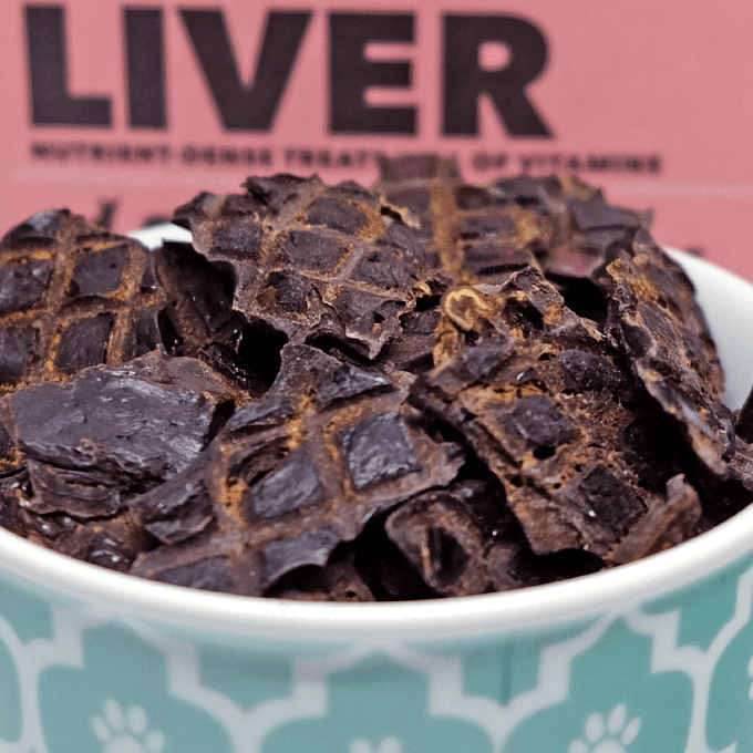 Loyalty Pet Treats Beef Liver Treats - Cats, Dogs, Loyalty Pet Treats, Puppy, Treats - Shop Vanillapup