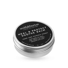 smith&burton Heal & Protect Soothing Balm - Vanillapup Online Pet Store