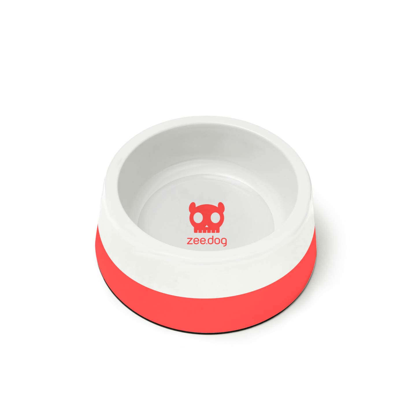 Zee.Dog Coral Melamine Bowl