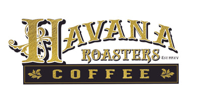 Havana Roasters Coffee