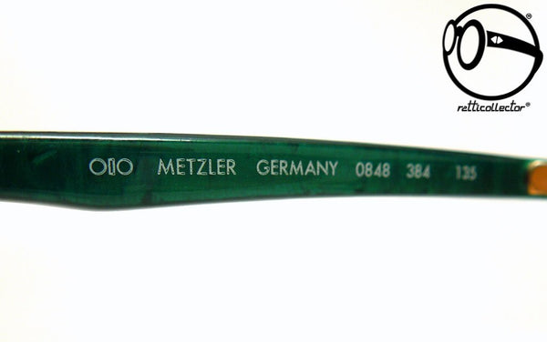 metzler 0848 384 f18 top ten 54 80s Original vintage frame for man and woman, aviable in our store