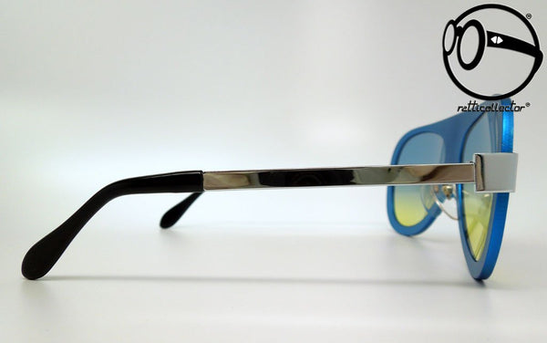 pierre cardin aluminium prototype a bly 60s Original vintage frame for man and woman, aviable in our store