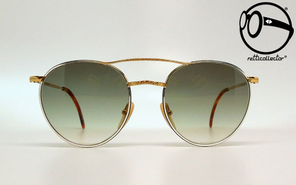 look thor 619 col 058 patent n 364806 grn 80s Vintage sunglasses no retro frames glasses