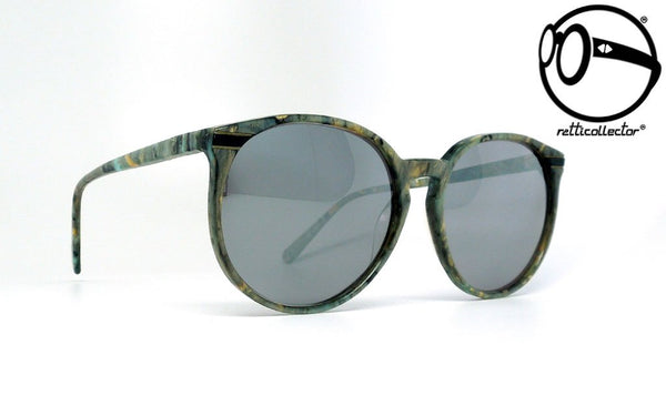 ciao italia rainforest grey 80s Original vintage frame for man and woman, aviable in our store