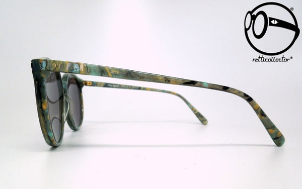 ciao italia rainforest grey 80s Unworn vintage unique shades, aviable in our shop