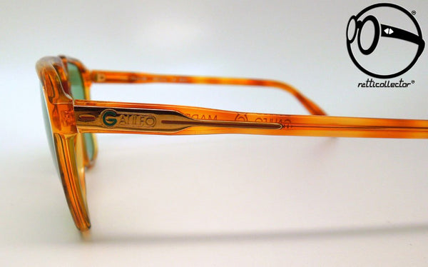 galileo mod plu 08 col 0021 80s Original vintage frame for man and woman, aviable in our store
