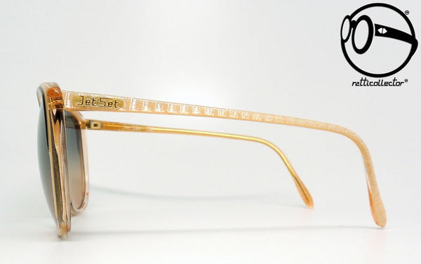 jet set optimoda 768 80s Original vintage frame for man and woman, aviable in our store