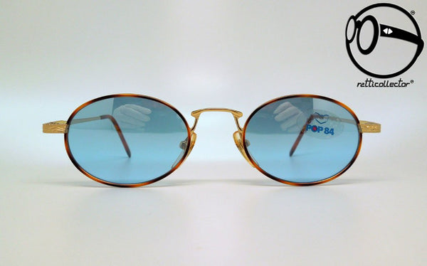 pop84 567 c2 80s Vintage sunglasses no retro frames glasses