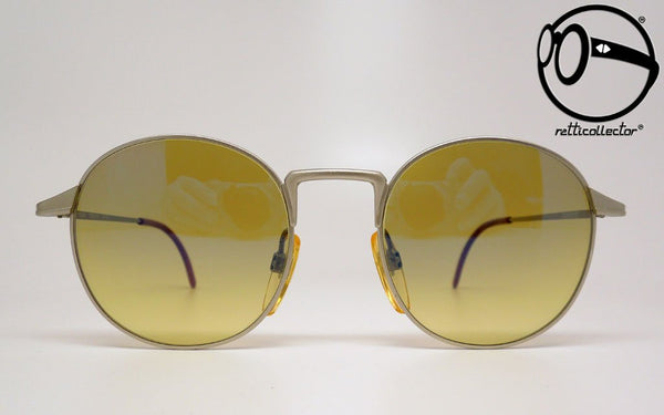 fiorucci by metalflex boston 1 80s Vintage sunglasses no retro frames glasses