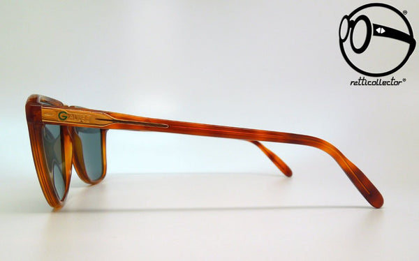 galileo mod plu 08 col 0031 54 blk 80s Unworn vintage unique shades, aviable in our shop