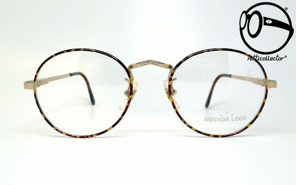 nevada look mod emil col 27 48 80s Vintage eyeglasses no retro frames glasses