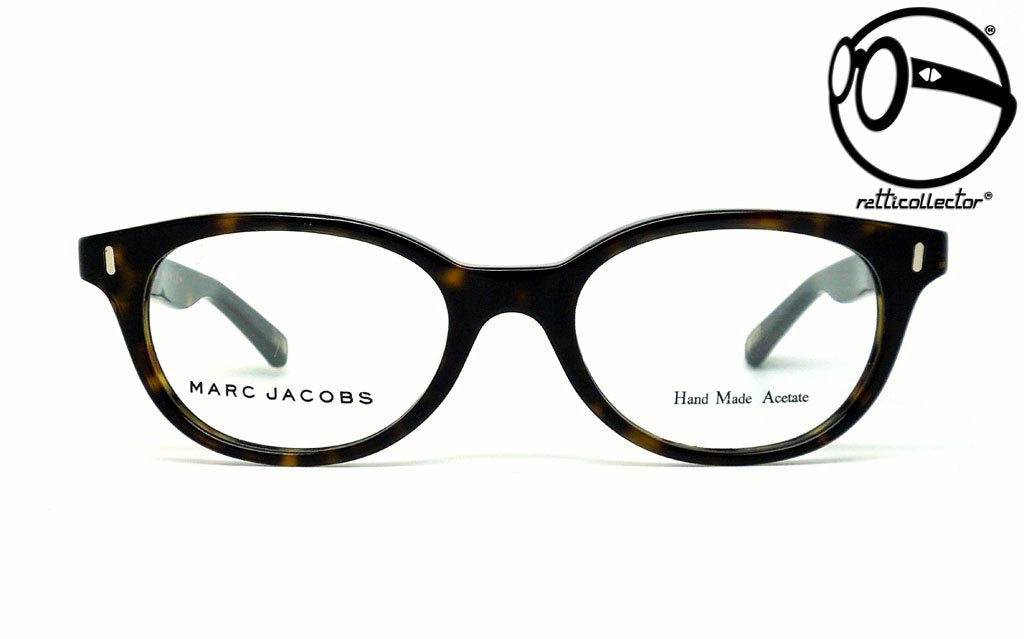 VINTAGE EYEGLASSES MARC JACOBS MJ 375 086 90s - ORIGINAL AND UNWORN ... e8d80b4e70