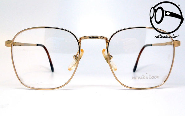 nevada look mod dok 80s Vintage eyeglasses no retro frames glasses