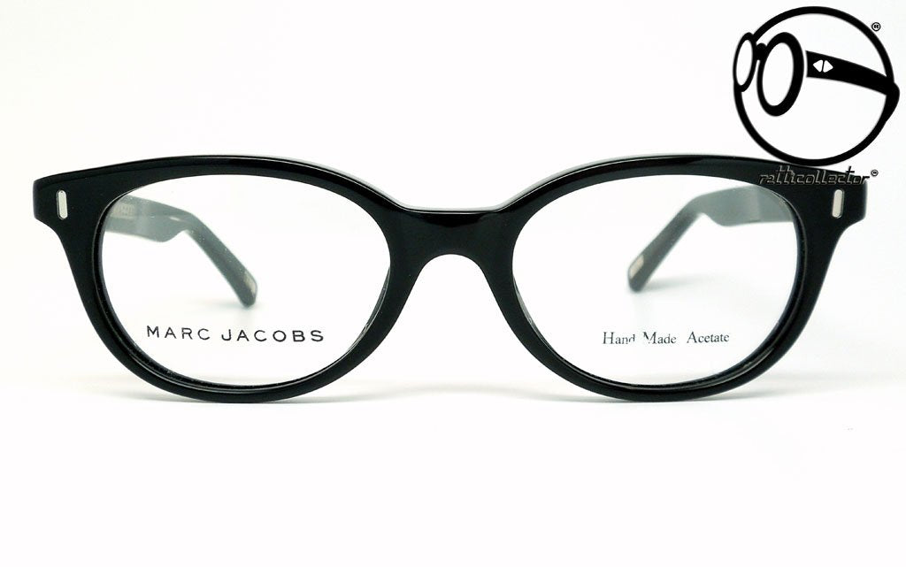 VINTAGE EYEGLASSES MARC JACOBS MJ 375 807 90s - ORIGINAL AND UNWORN ... d202d08bfd